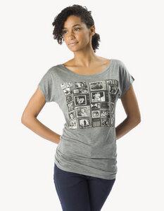 Milli T-Shirt/ 0015 Eukalyptus/ TV2 - Re-Bello