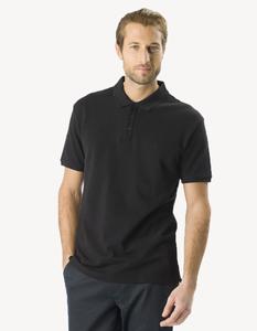 Denis Polo T-Shirt/ 0002 Bio-Baumwolle / Minimal - Re-Bello