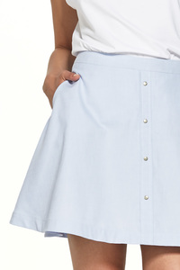 Circular Skirt KIMI - Lovjoi