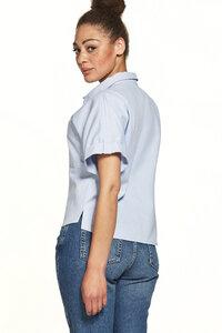Blouse PARGA wide sleeves - Lovjoi
