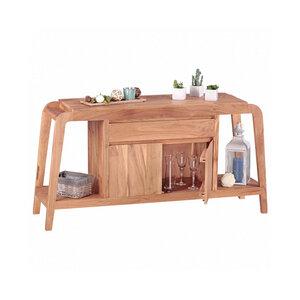 RELAXFAIR Sideboard / Landhaus Design / Massiv-Holz / FSC-zertifiziert - RELAXFAIR