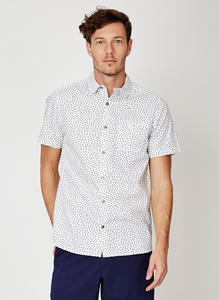 Dauber Shirt - Spot Splash  - Thought | Braintree