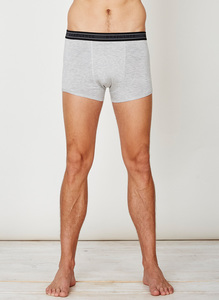 Asher Boxers - Grey Marl - Thought | Braintree