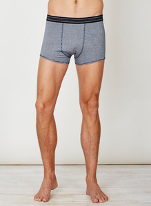 Levon Boxers - Grey marl - Thought | Braintree