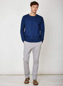 Jacobs Slacks - Grey Vapour - Thought