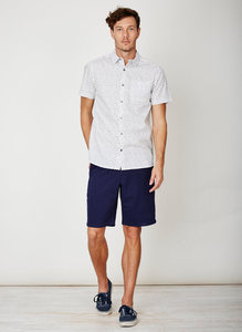 Jacobs Shorts - Navy - Thought | Braintree