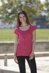 Frauen Rundhals T-Shirt - Neutral® - 3FREUNDE