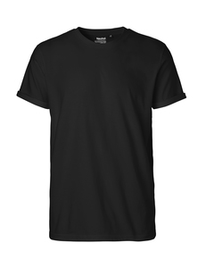 Männer T-Shirt Roll-Up - Neutral® - 3FREUNDE
