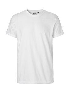 Männer T-Shirt Roll-Up - Neutral® - 3FREUNDE