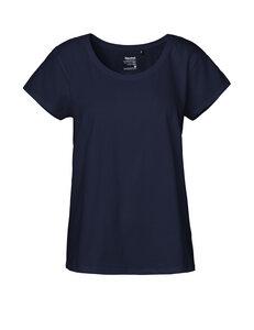 Frauen T-Shirt Loose Fit - Neutral® - 3FREUNDE