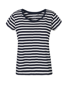 Frauen T-Shirt Loose Fit - Neutral® - 3FREUNDE
