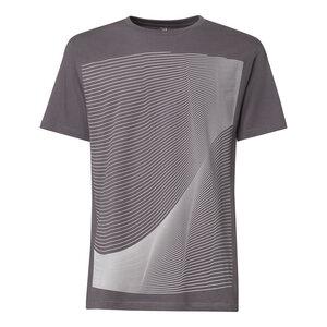 ThokkThokk Air T-Shirt white/castlerock - THOKKTHOKK