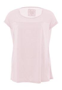 JUSTINA: Shirt aus reiner Viskose - Daily's by DNB
