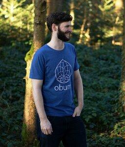 """T-Shirt """"Enzian"""" - obumi"""