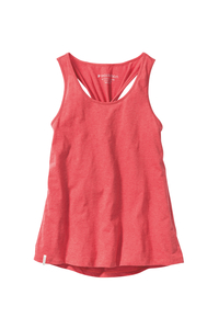 Twisted Tanktop corall - recolution