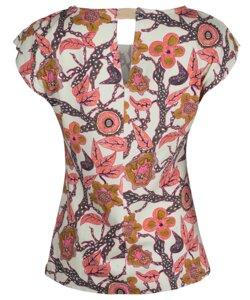 Klimt Shirt magnolia - Alma & Lovis