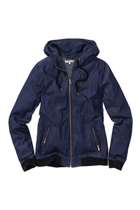 Jeansjacke Denim dark blue - recolution