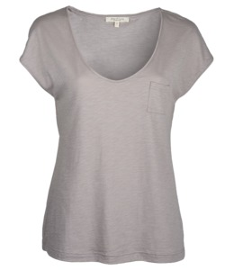 V-Neck Shirt atmosphere - Alma & Lovis