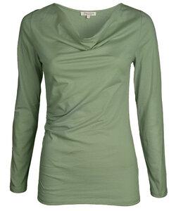 Cascade Shirt Mineral Green - Alma & Lovis