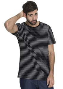 Männer T-Shirt BASIC #STRIPES - recolution