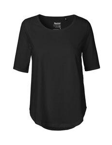 Frauen T-Shirt Half Sleeve - Neutral® - 3FREUNDE