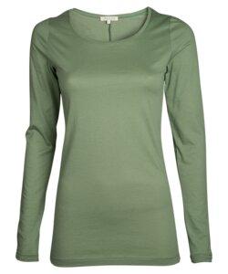 Pure Shirt mineral green - Alma & Lovis