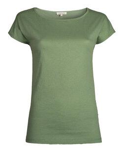 Short Pure mineral green - Alma & Lovis