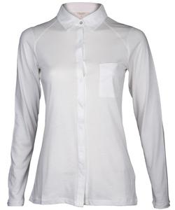 Jersey Blouse white - Alma & Lovis