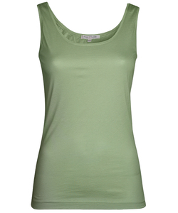 Top Basic mineral green - Alma & Lovis