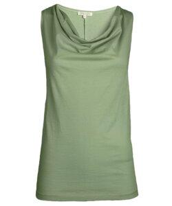 Cascade Top mineral green - Alma & Lovis