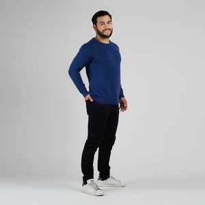 The Perfect Pullover  - VIRTU