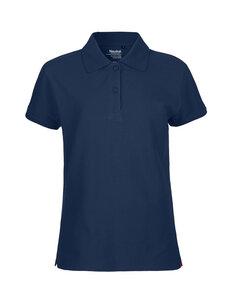Frauen Poloshirt - Neutral® - 3FREUNDE