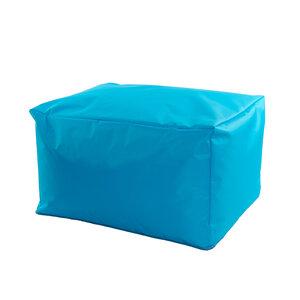 OUTDOOR RELAXFAIR Hocker, Sitzsack 100% recyceltes Nylon - RELAXFAIR
