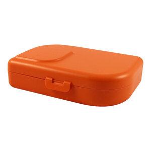 Mandarin vegane Brotbox - ajaa
