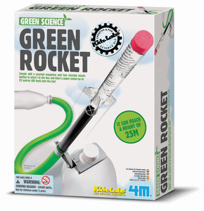 Green Rocket - Green Science