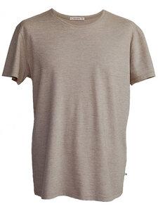 ESSENTIAL T-Shirt - beige - woodlike