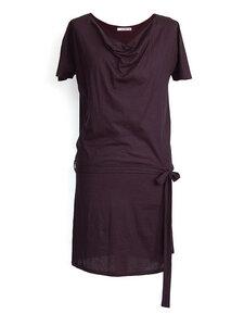 LA ROCHELLE Kleid - schwarz - woodlike