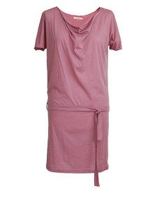 LA ROCHELLE Kleid – malva - woodlike