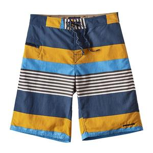 M's Wavefarer Board Shorts - Yurt Yellow - Patagonia