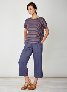Tanami Culottes - Steel - Thought | Braintree