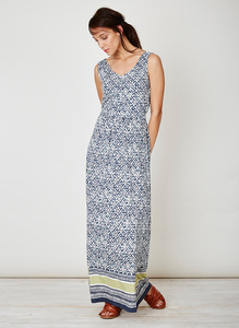 Mosacio Maxi Kleid - Thought | Braintree