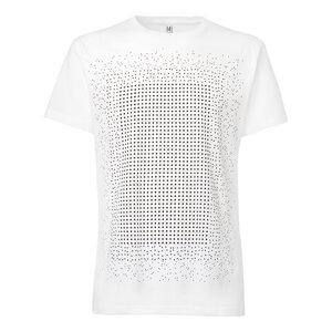 ThokkThokk Disorder T-Shirt black/white - THOKKTHOKK