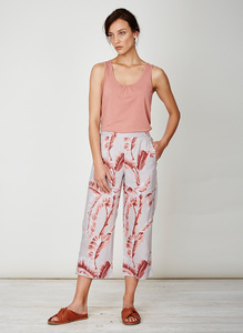 Palm Baja Culottes - Thought   Braintree