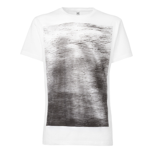 ThokkThokk Forest & Wolfes T-Shirt black/white - THOKKTHOKK