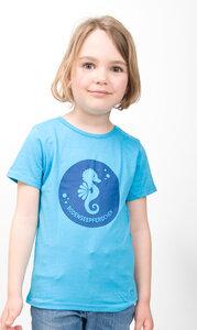 T-Shirt Bodenseepferdchen - Kleine Freunde®  - 3FREUNDE