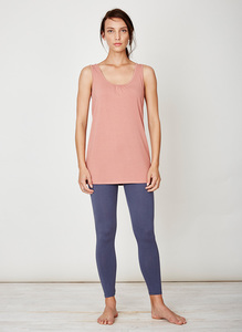 Bamboo Base Layer Leggings - Steel - Thought | Braintree
