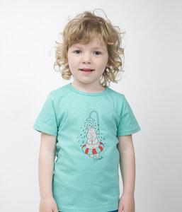 T-Shirt Hippo - Kleine Freunde® - 3FREUNDE