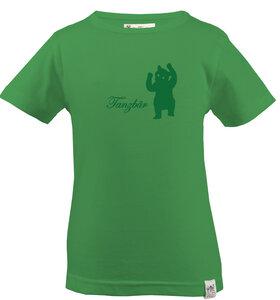 T-Shirt Tanzbär - Kleine Freunde® - 3FREUNDE