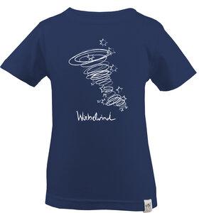 T-Shirt Wirbelwind - Kleine Freunde® - 3FREUNDE