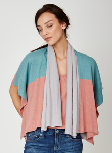 Maya Throw - Terracotta - Thought | Braintree